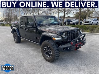 Used Jeep Gladiator St Cloud Fl