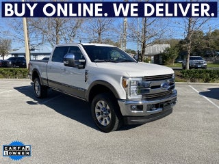 Used Ford Super Duty F 350 Srw St Cloud Fl