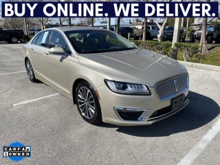 Used Lincoln Mkz St Cloud Fl
