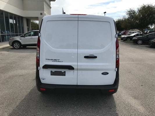 Ford Dealership Orlando >> 2019 Ford Transit Connect XL in Saint Cloud, FL | Orlando Ford Transit Connect | Kisselback Ford